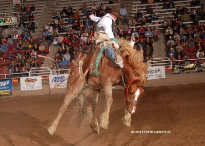 RMPRA Winter Series Rodeo- CANCELLED