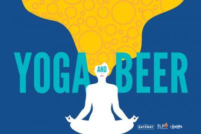 Yoga & Beer