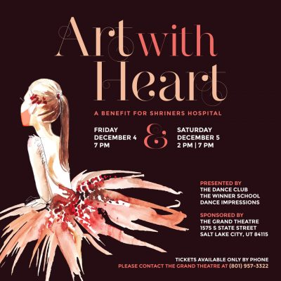 Art with Heart 2020