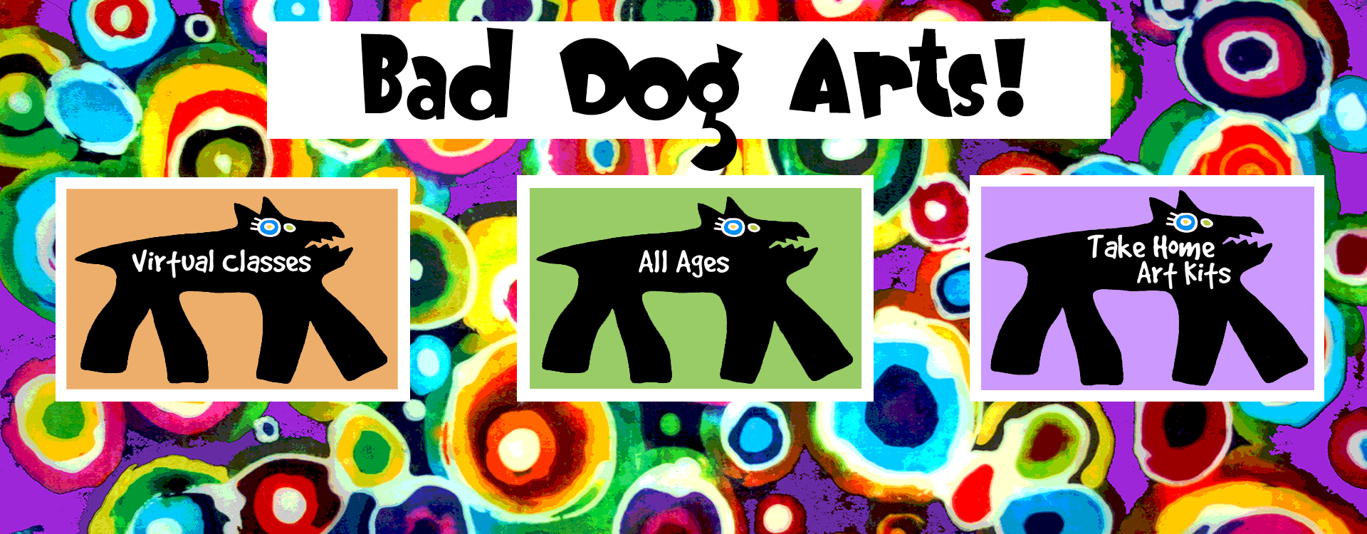 Bad Dog Arts