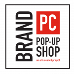 2020 BRAND PC Holiday Pop-Up Shop