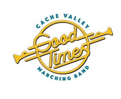 The Cache Valley Good Times Marching Band