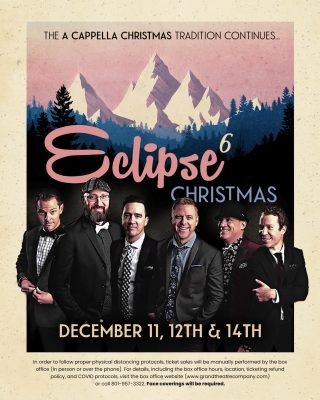 2020 FM100 Christmas with Eclipse 6