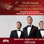 'Tis the Season - A Christmas Concert with GENTRI & Friends