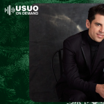 A Merry Little Christmas with Tony DeSare and the Utah Symphony- VIRTUAL