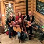 Cowboy Christmas with The Major Family Ranch Hands Band