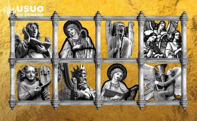 Virtual Messiah Sing-In with Utah Symphony