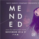 SLCC Dance Company Presents: MENDED
