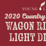 Young Living 2020 Country Christmas Wagon Ride and Light Display- CANCELLED