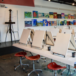 Creative Oasis: Open Studio Pick Your Painting