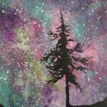 Cosmic Pine - 21+