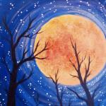 Midnight Moon - 21+