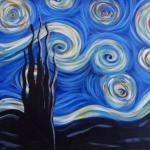 Starry Night - 21+