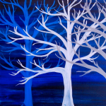 Frozen Trees - 21+