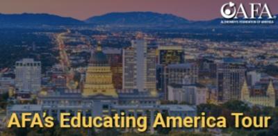 Educating America Tour: Utah