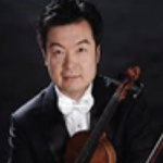 Southwest Symphony An Evening with Violin Virtuoso David Park