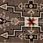 Third Saturday for Families Online: Rug Weaving