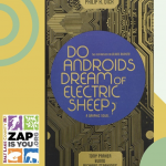 Technology & AI Book Club - Do Androids Dream of Electric Sheep?
