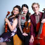 Viano String Quartet Livestream