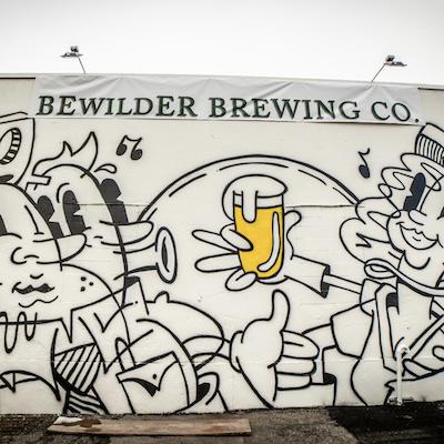 Bewilder Brewing