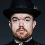 Brad Williams NYE 2020 Show- CANCELLED