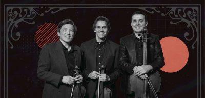 Browning String Trio