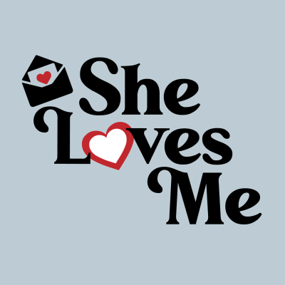 'She Loves Me' Auditions