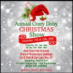 Annual Crazy Daisy Christmas Show