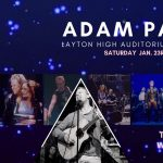 Adam Pascal, Live In Concert