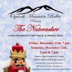 Oquirrh Mountain Ballet: The Nutcracker