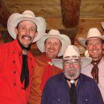 Bar-J Wranglers Benefit Concert