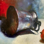 Oil Painting Class for Teens and Adults