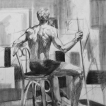 Figure Drawing for Teens and Adults (Fall Semester)