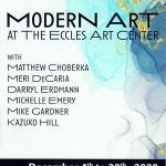 Exhibit: Modern Art Invitational and Petite Impressions Competition