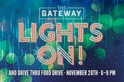 The Gateway Lights On 2020