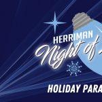 Herriman Night of Lights Holiday Parade 2020