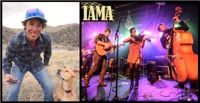 IAMA December Local Concert Series