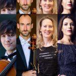 Virtual Intermezzo Concert - Schubert, Brahms, and Piazzolla