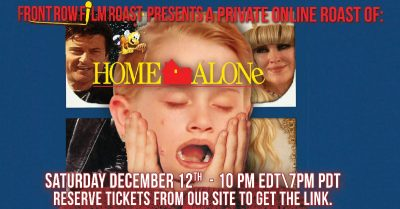 Free Online Roast of Home Alone