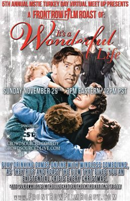 Free Online Roast of It's a Wonderful Life