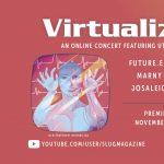 Virtualized: Marny Proudfit, Josaleigh Pollett and Future.Exboyfriend