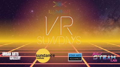VR Sundays