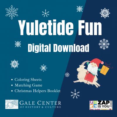 Yuletide Fun