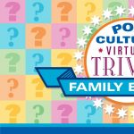 Pop Culture Virtual Trivia-Family Edition