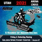 RMX Arenacross