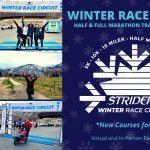 Striders Winter Race Circuit