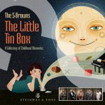 The 5 Browns - 'The Little Tin Box': A Virtual Concert Benefiting National Children's Alliance