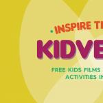 Free Live Stream: KIDVEMBER