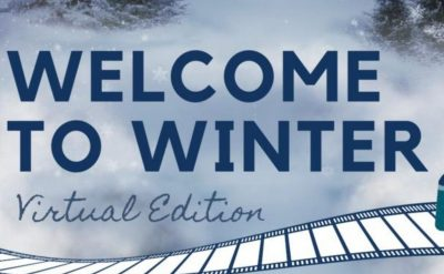 Live Stream Film: WELCOME TO WINTER