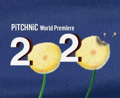 Free Event: Spy Hop's PitchNic 2020 Online Premi...